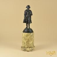 Antique Sculpture - Napoleon Bonaparte