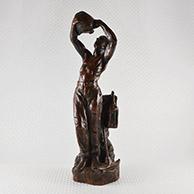Escultura Antiga - Mineiro