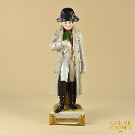 Antica Porcellana - Napoleone Bonaparte