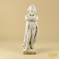 Scultura Antica - Napoleone sul Campo di Battaglia