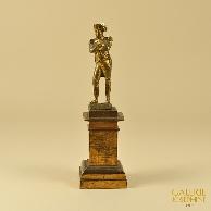 Escultura Antiga - Imperador - Napoleão Bonaparte