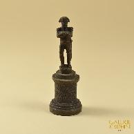 Escultura Antigua - Napoleón Bonaparte