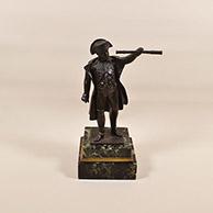Napoleão no Campo de Batalha