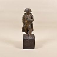 Napoleone Bonaparte (Palla di Cannone ?)
